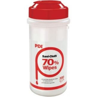 PDI-200-Wipes 70%