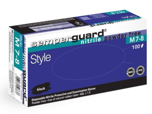 semperguard gloves
