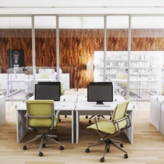 Office Protective Screens