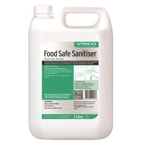 Unico Food Safe Sanitiser