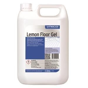 Unico Lemon Floor Gel