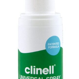 Clinell Anti Bac Spray 60ml