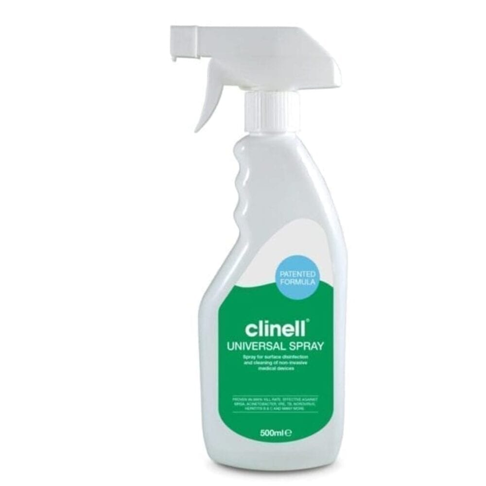 Clinell spray