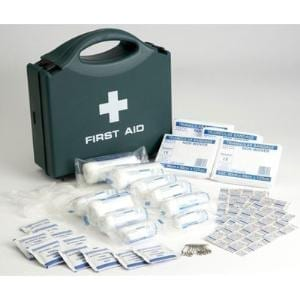 First Aid Kit - 1-10 persons
