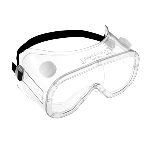 JSP Martcare Liquid & Dust Safety Goggle