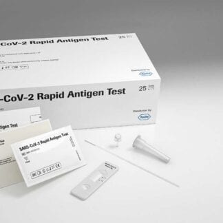 SARS-CoV-2 Rapid Antigen Test