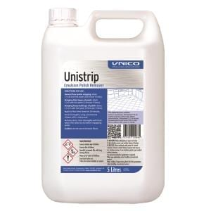 UNISTRIP Emulsion Polish Remover