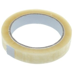 Value Sellotape 18mm x 66m pk6