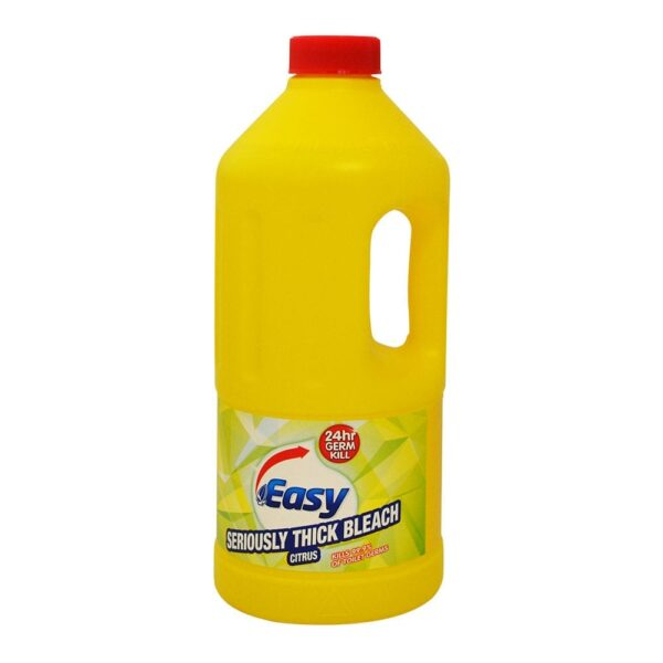 Easy Seriously Thick Bleach Citrus (2L)