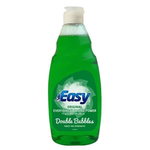 Easy Washing Up Liquid Original 550ml