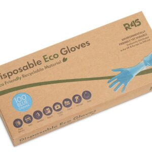 EnviroGlove recyclable disposable gloves