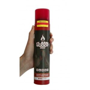 FIRECHIEF FLAMEBUDDY 300ML Extinguisher (FFB300)