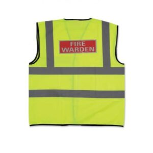 Fire Warden & Escape Equipment