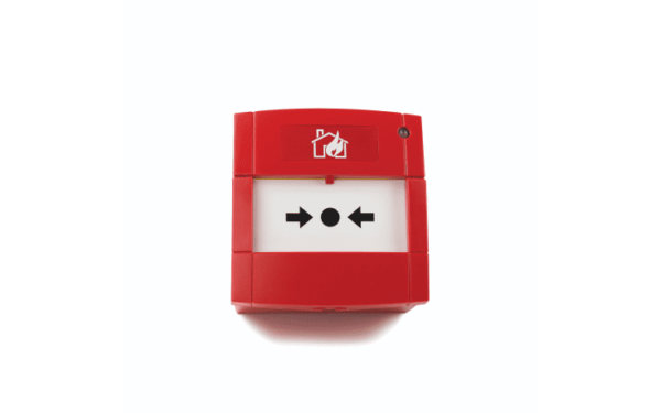 MCP401RC Hard Wired Manual Call Point