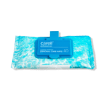 CARELL PERSONAL CARE WIPES CLIP PACK 40