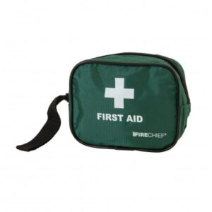FIRECHIEF FIRST AID KIT POUCH