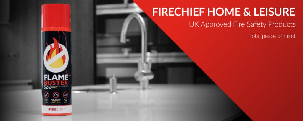 Firechief Products