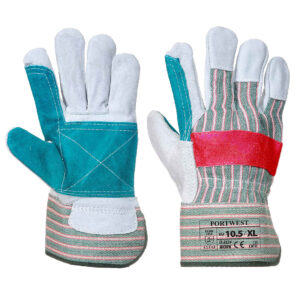 Drivers and Riggers Gloves