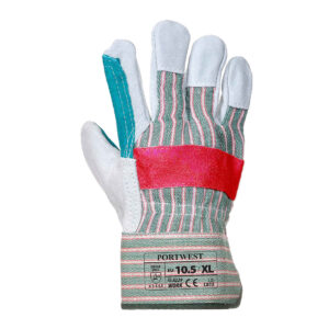 Classic Double Palm Rigger Glove