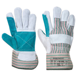 A230 - Double Palm Rigger Glove