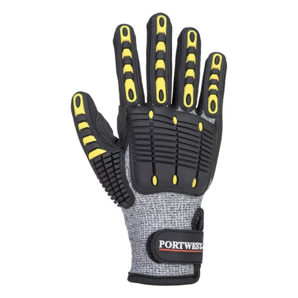 Rated 10th best impact glove in May 2021 by ''BestReviews.Guide'', this amazing anti impact glove is perfect for those on a tight budget but needing confidence to protect their staff.