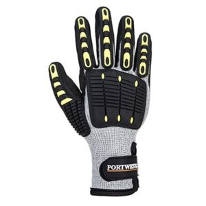2. Hand Protection