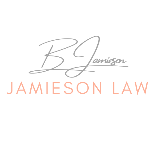 """""""We are Jamieson Law – the innovative, different approach to legal services. We like to say we're an 'alternative' law firm. What do we mean by that? Well, we steer away from the corporate stylings of 'traditional' firms…"""