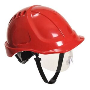 5. Head Protection