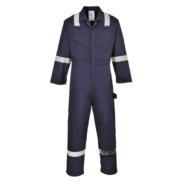 F813 - Iona Coverall