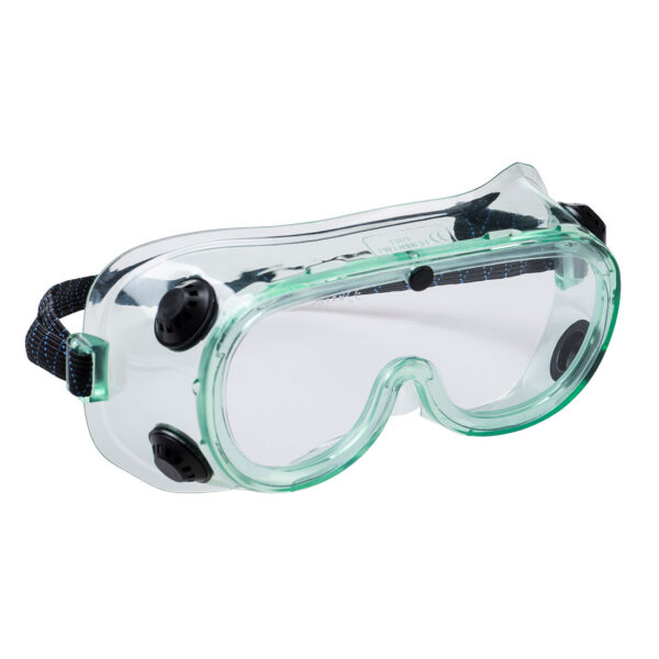 PS21 - Portwest Chemical Goggle