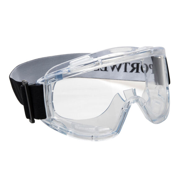 PW22 - Challenger Goggle