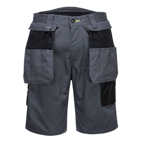 PW345 - PW3 Holster Work Shorts
