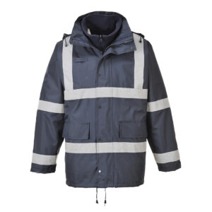 S431 - Iona 3 in 1 Traffic Jacket