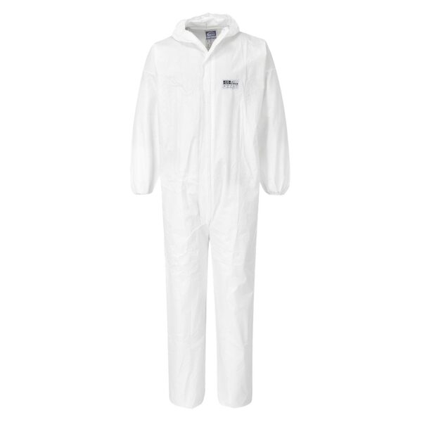 Microcool Coverall Type 5/6