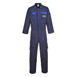 TX15 - Portwest Texo Contrast Coverall