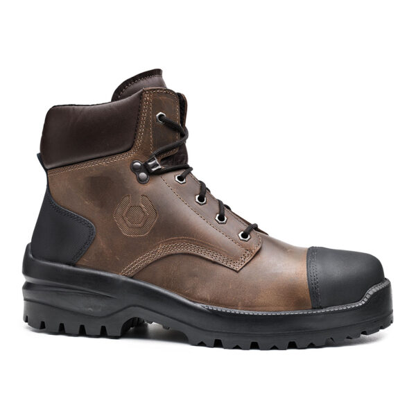 Bison Top Safety Boots