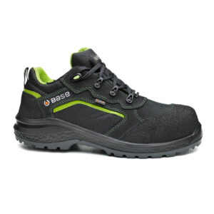 Be-Powerful Safety Shoe