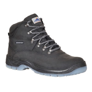 Steelite All Weather Boot features a waterproof and breathable membrane that is perfect for use in all conditions. Steel toecap & midsole