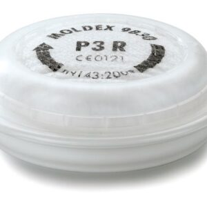 Moldex P3 particulate filters for the 7000 / 9000 Series