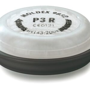 Picture of Moldex 903201 P3 RD + Ozone particulate filters for the 7000 / 9000 Series