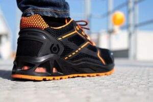 Safety Shoes from Base