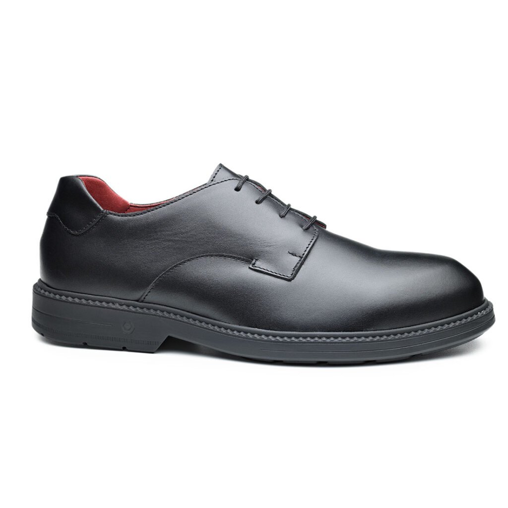 Image of Top 10 Best Safety Boots 2021 the Oxford Smart Safety Shoe