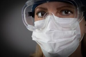 Eye Protection picture of PPE