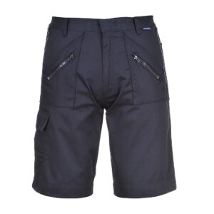 Action Work Shorts