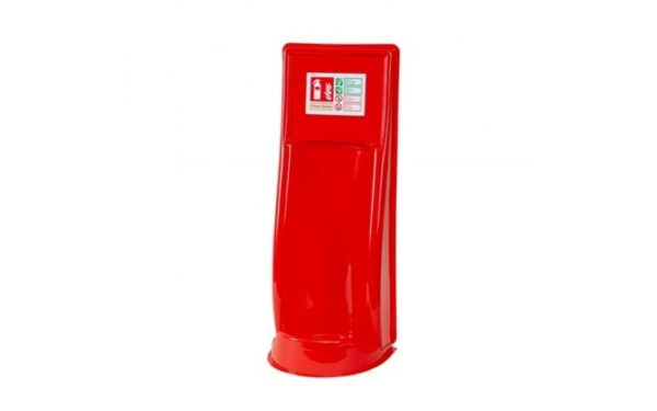 Fire Extinguisher Stand Single