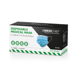 Image of a Medichief Surgical Mask Type IIR
