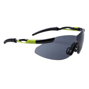 Picture of the stunning PS07 Saint Louis Safety Glasses - Smoke lens