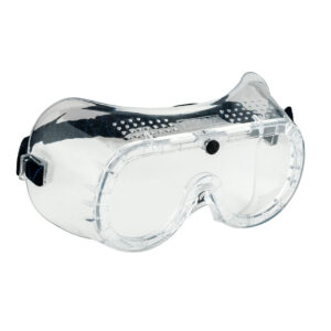 PW20 Direct Vent Safety Goggle