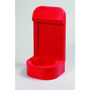 image of a Rotationally Moulded Fire Extinguisher Stand Single